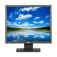 Acer 19 in. 1280x1024 LED Monitor - UM.CV3AA.A01 / V193LAJOB - IN STOCK