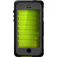 OtterBox Armor Series Waterproof Case for iPhone 5 (Neon) - 77-25796 / 7725796 - IN STOCK