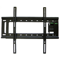 Level Mount Extra Large Fixed/Tilt Position Flat Panel Mount for 26 in. - 85 in. TV - HETWF - IN STOCK