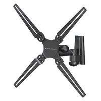 Level Mount LM30SJ 10-32 in. Full Motion Wall Mount - LM30SJ - IN STOCK