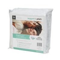 Leggett and Platt Fashion Bed PLATINUM Series King Mattress Protector - QD0181 / QD0012 - IN STOCK