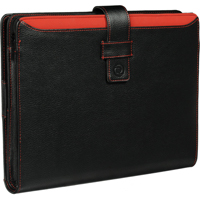 PC Treasures 13 in. PocketPro Padfolio Case - 08598 - IN STOCK