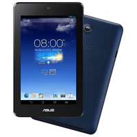 Asus MeMo Pad HD7 in. 16GB Android Tablet - Blue - ME173X-A1-BL / ME173XA1BL - IN STOCK