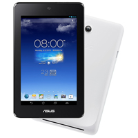 Asus MeMo Pad HD7 in. 16GB Android Tablet - White - ME173X-A1-WH / ME173XA1WH - IN STOCK