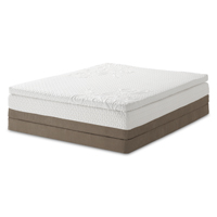 iComfort by Serta Wellbeing Refined Full Memory Foam Mattress - 821208-330 - IN STOCK