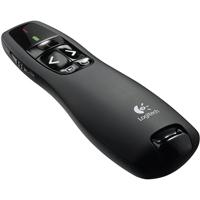 Logitech R400 Wireless Presenter - R400 / 910-001354 / 910001354 - IN STOCK