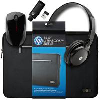 HP Ultimare Laptop Accessory Kit - SPK15X30H25F - IN STOCK