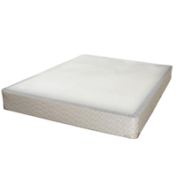 Smart Choice by Serta Twin Smart Choice Wood Foundation - 958399-510 - IN STOCK