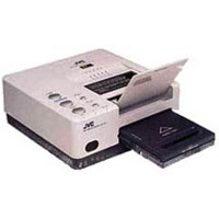 JVC Digital Printer System w/ Borderless Printing & USB Terminal - GVSP2 - IN STOCK