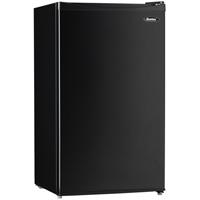 Danby DCR033A1BDB 3.3 Cu. Ft. Black Compact Refrigerator - DCR033A1BDB - IN STOCK