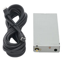 Pioneer TV tuner and antenna for use with AVR-W6100 overhead color display - GEX6100 - IN STOCK