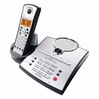 Uniden 5.8 GHz Digital Spread Spectrum Cordless Phone w/ Call Waiting Caller ID & Speakerphone - TRU5865 - IN STOCK