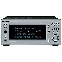Onkyo Stereo Audio Receiver - NC500PKG - IN STOCK