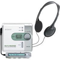 Sony Net MD� Walkman� Digital Music Player w/ ATRAC3�/MP3/WMA/WAV & AM/FM Radio Tuner - MZ-NF520D / MZNF520 - IN STOCK