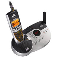 VTech 5.8GHz Accessory Handset with Color LCD for i5800-Series Expandable Phones - I5867 - IN STOCK