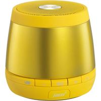 HMDX Jam Plus Portable Speaker (Yellow) - HX-P240YW / HXP240YW - IN STOCK
