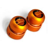 X-Mini MAX Portable Speakers Orange - XAM15OR - IN STOCK