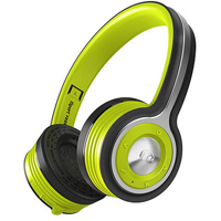 Monster iSport Freedom Wireless Bluetooth On-Ear Headphones - ISRTFREONGR - IN STOCK