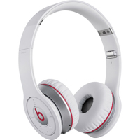 Beats By Dr. Dre Wireless Bluetooth On-Ear Headphones - White - 900-00010-01 / BTONWIRELSWH - IN STOCK