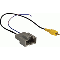 Metra 12-Up GM Vehicles OEM Back Up Camera Interface - BACKUPCAM2 - IN STOCK