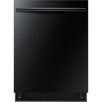 Samsung DW80F600UTB Stainless Steel Tub Built-In Black Dishwasher - DW80F600UTB - IN STOCK