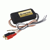 Metra Mid-Series 2 Channel Line Output Converter - R4LOC-2 / R4LOC2 - IN STOCK