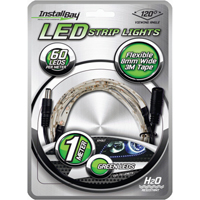Metra 1 Meter Led Strip Light - Green - 1MG - IN STOCK