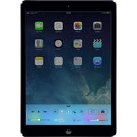 Apple 64GB iPad Air - Space Grey - MD787