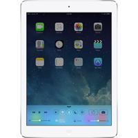 Apple 16GB iPad Air - Silver - MD788