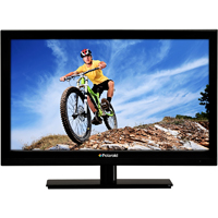 Polaroid 19GSR3000 19 in. 720p 60Hz Slim LED HDTV - 19GSR3000 - IN STOCK