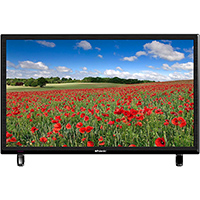 Polaroid 24GSR3000 24 in. 1080p 60Hz LED HDTV - 24GSR3000 - IN STOCK