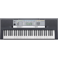 Yamaha 61-Key Portable Keyboard - YPT240 - IN STOCK