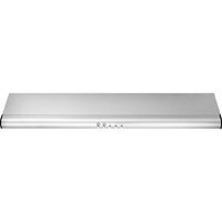 Frigidaire 30 in. Overhead Range Hood - FHWC3040MS - IN STOCK