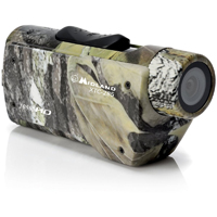 Midland XTC 1080p HD Wearable Action Camera w/Mossy Oak Case  - XTC285VP - IN STOCK