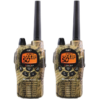 Midland 36 Mile Two-Way Radio - GXT1050VP4 - IN STOCK