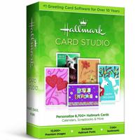 Avanquest Hallmark Card Studio - 41919 - IN STOCK