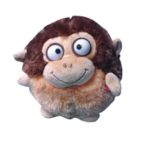 Odyssey Puffy Critters - Marlon the Monkey - ODY-M1 / ODYM1 - IN STOCK