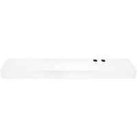 Frigidaire 30 in. White Convertible Range Hood - FHWC3O25MW - IN STOCK
