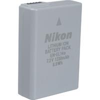 Nikon EN-EL14 Rechargeable Li-ion Battery - EN-EL14A / 27017 / ENEL14A - IN STOCK