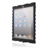 Hard Candy Shockdrop Case for iPad Air - Black - SD-IPAD5-BLK-V2 / SDIPAD5BLK - IN STOCK