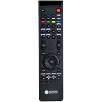 Audio Solutions Audio Solutions Universal Learning Remote - AS-UNVREM / ASUNVREM - IN STOCK