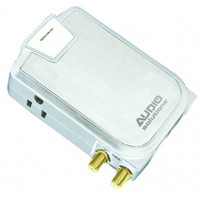 Audio Solutions Rotating Surge A/V Wall Tap - AS-P-EWT3 / ASPEWT3 - IN STOCK