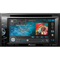 Pioneer 2-DIN DVD Receiver w/ 6.1 in. WVGA Touchscreen, Bluetooth & HD Radio - AVH-X3600BHS / AVHX3600 - IN STOCK