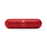 Beats By Dr. Dre Pill 2.0 Bluetooth Wireless Speaker - Red - PILLBT2RED - IN STOCK