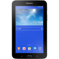 Samsung Galaxy Tab 3 Lite 7.0 in. 8GB Android 4.2 Grey Tablet  - SM-T110NYKAXAR / SMT110NYKAXA - IN STOCK