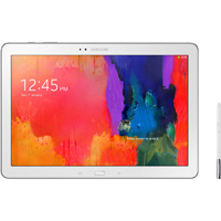 Samsung Galaxy NotePRO 12.2 in. 32GB Android 4.4 White Tablet - SM-P9000ZWVXAR / SMP9000ZWVXA - IN STOCK