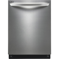 LG LDF7774ST Stainless Steel Tub Built-In Stainless Dishwasher - LDF7774ST - IN STOCK
