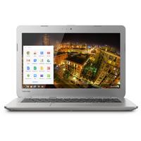 Toshiba 13.3 in., Intel Celeron 2955U, 2GB RAM, 16GB Hard Drive, Google Chromebook - CB35-A3120 / CB35A3120 - IN STOCK