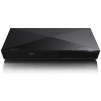 Sony BDPS1200 Blu-ray Disc� player with streaming - BDP-S1200 / BDPS1200 - IN STOCK