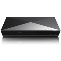 Sony BDPS5200 Blu-ray Disc� player with 3D and Wi-Fi� - BDP-S5200 / BDPS5200 - IN STOCK